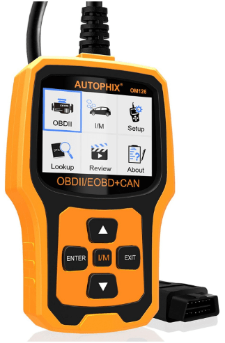 Valise de diagnostic OBD2