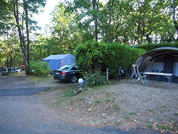Location de toile de tente dans le Lot